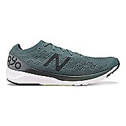 Mens New Balance 890v7 Running Shoe - Dark Agave 9
