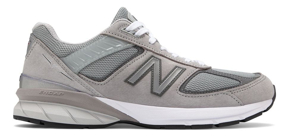 e2976db17c79a Mens New Balance 990v5 Running Shoe at Road Runner Sports