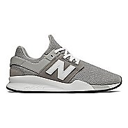 Mens New Balance 247v2 Mesh Casual Shoe