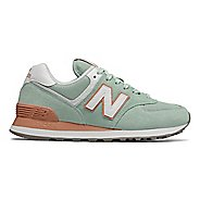 Womens New Balance 574 Essentials Casual Shoe