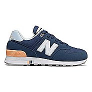 Womens New Balance 574 Summer Shore Casual Shoe