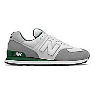 Mens New Balance 574 Summer Sport Casual Shoe