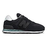Womens New Balance 574 Translucent Casual Shoe