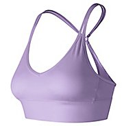 Womens New Balance Captivate Crop Sports Bras