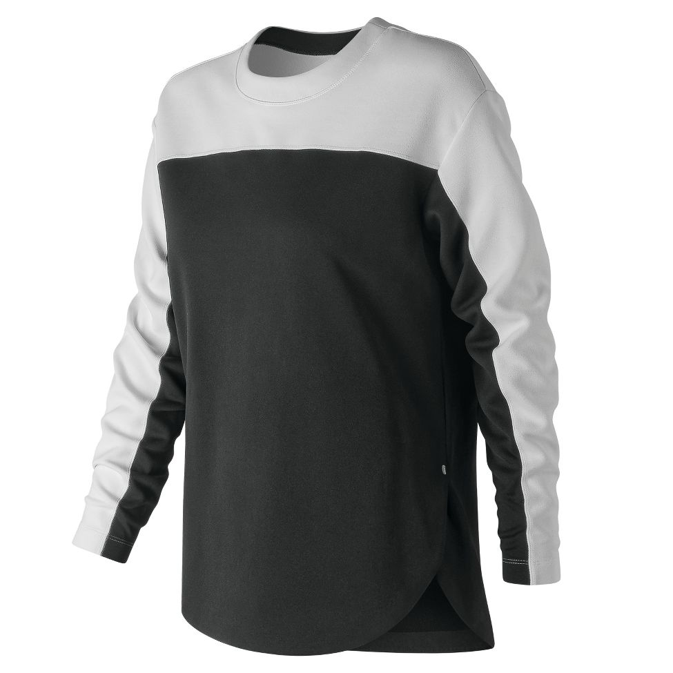 d7cbbdb11d4c6 Womens New Balance Q Speed NB Heat Top Long Sleeve Technical Tops at Road  Runner Sports