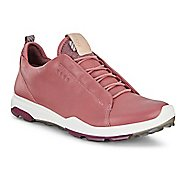 Womens Ecco Golf Biom Hybrid 3 Cleated Shoe
