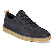Womens Ecco Crepetray Lace Up Casual Shoe