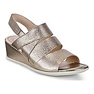 Womens Ecco Shape 35 Wedge Sandals Shoe