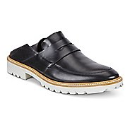Womens Ecco Incise Tailored Loafer Casual Shoe