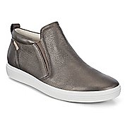Womens Ecco Soft 7 Slip On Boot Casual Shoe