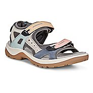 Womens Ecco Offroad Sandals Shoe