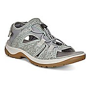 Womens Ecco Offroad Toggle Open Sandals Shoe