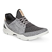 Womens Ecco Biom Street Lace Casual Shoe