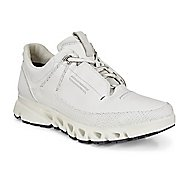 Womens Ecco OMNI-VENT Lace Casual Shoe