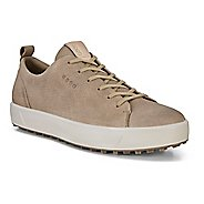 Mens Ecco Golf Soft Cleated Shoe