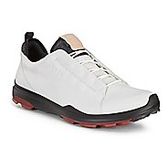 Mens Ecco Golf BioHybrid 3 Cleated Shoe
