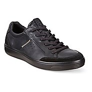 Mens Ecco Soft 7 Relaxed Sneaker Casual Shoe
