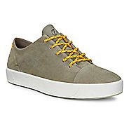 Mens Ecco Soft 8 Dyneema Sneaker Casual Shoe