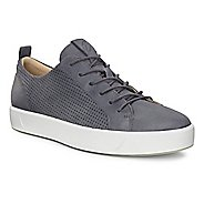 Mens Ecco Soft 8 Summer Sneaker Casual Shoe