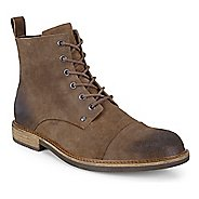 Mens Ecco Kenton Lace Boot Casual Shoe