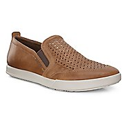 Mens Ecco Collin 2.0 Perf Slip On Casual Shoe