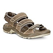 Mens Ecco Offroad 4 Strap Sandals Shoe