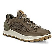 Mens Ecco Exostrike Low Lace Casual Shoe