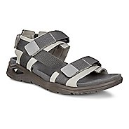Mens Ecco X-TRINSIC Strap Sandals Shoe