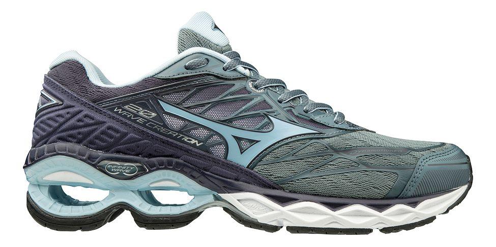 Mizuno Womens Wave Creation 20 Running Shoe