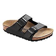 Birkenstock Arizona Birko-Flor Sandals Shoe - Black 3.5