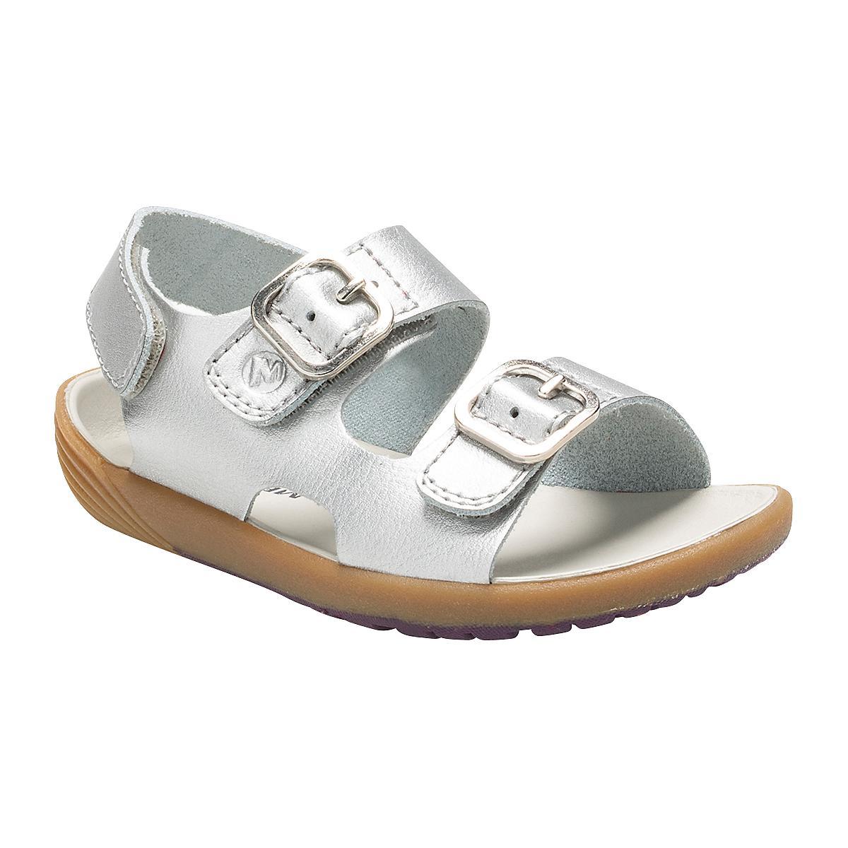 12dd59426f5e Kids Merrell Bare Steps Sandals Shoe