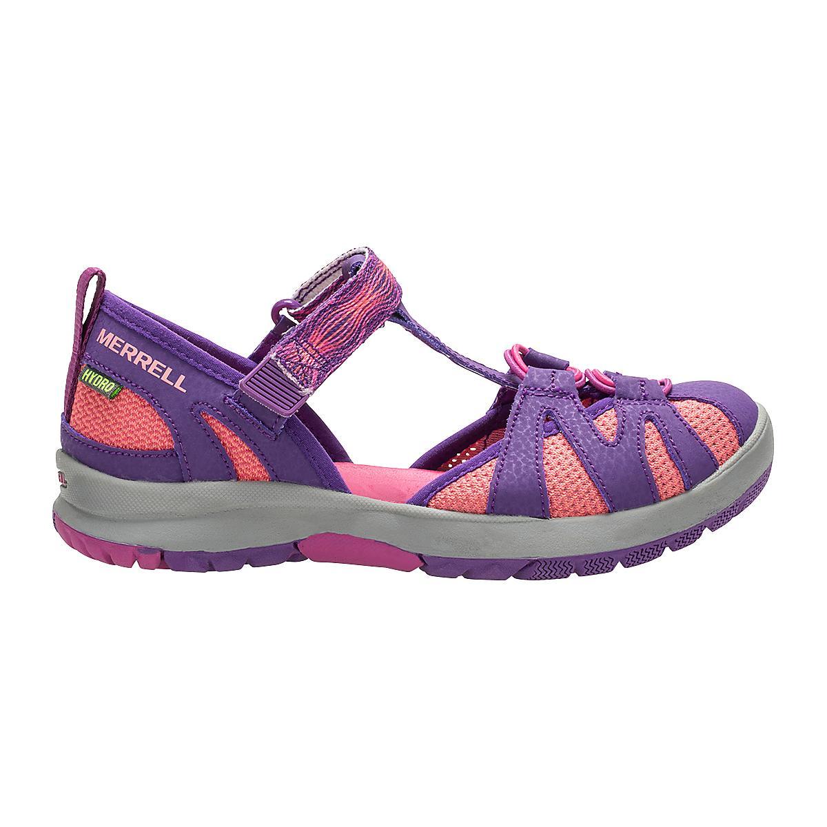 cc80cd3b66f4 Kids Merrell Hydro Monarch 2.0 Sandals Shoe