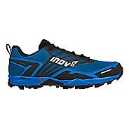 Mens Inov-8 X-Talon Ultra 260 Trail Running Shoe - Blue/Black 11