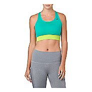 Womens ASICS Cooling Seamless Sports Bras