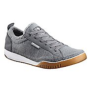 Mens Columbia Bridgeport Lace Wool Casual Shoe