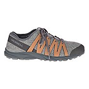 Womens Merrell Riveter Wool Casual Shoe
