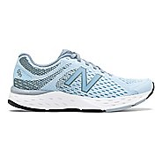 Womens New Balance 680v6 Running Shoe