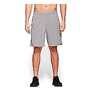 Mens ASICS Woven 8-inch 2-in-1 Shorts