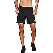 Mens ASICS Elite 7-inch Unlined Shorts