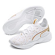 Womens Puma Defy Speckle Casual Shoe