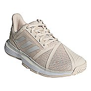 Womens Adidas Court Jam Bounce Shoe