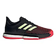 Mens adidas SoleCourt Boost Court Shoe