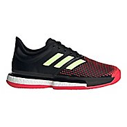Womens adidas SoleCourt Boost Court Shoe