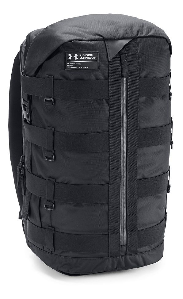 2b8e5156da39 Under Armour Pursuit of Victory Gear Bag Bags at Road Runner Sports