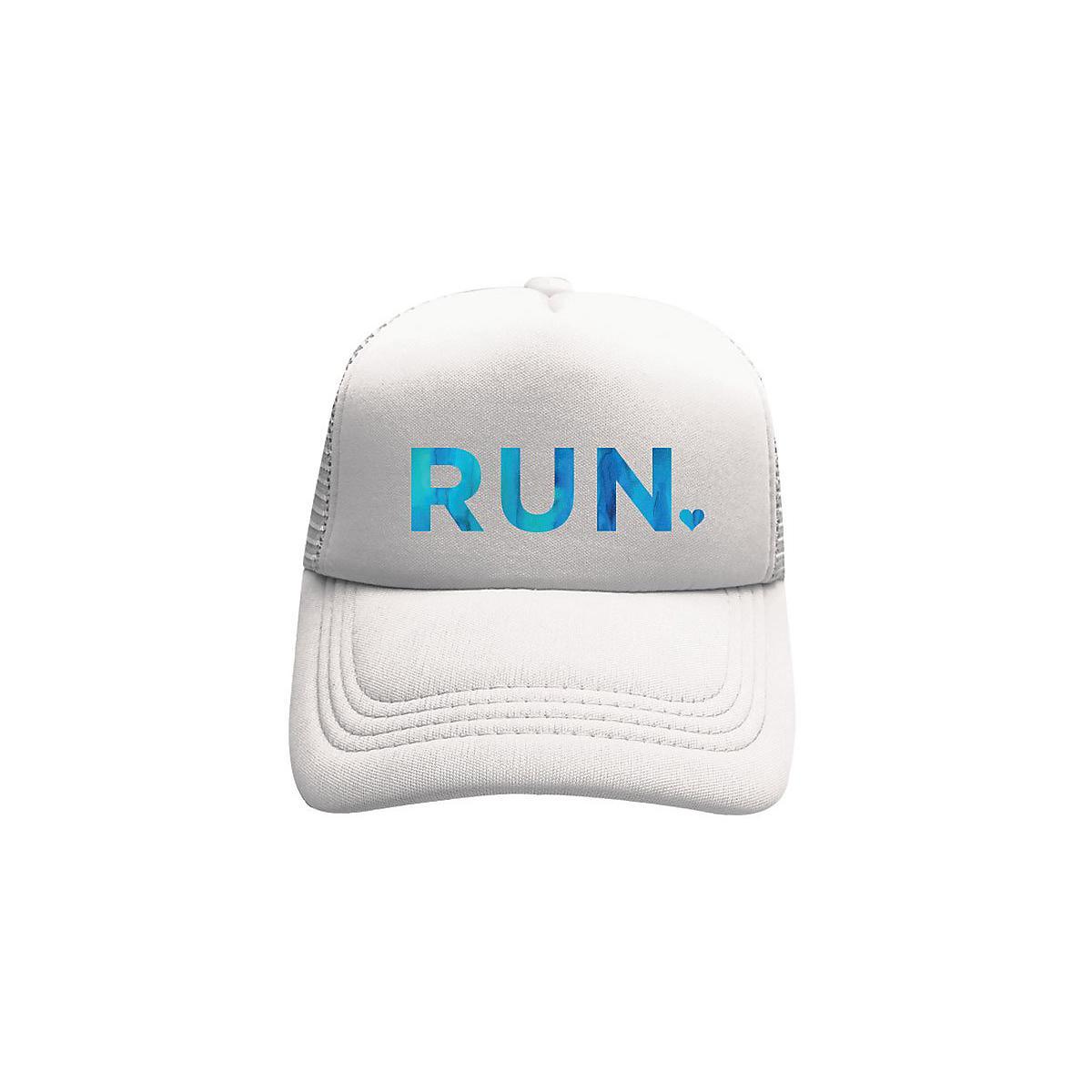 1e713334f36 Womens Tiny Trucker Run Hat Headwear at Road Runner Sports