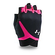 Womens Under Armour CS Flux Training Glove Handwear