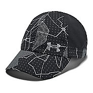 Womens Under Armour Fly By Cap Handwear