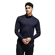 Mens Adidas FreeLift Sport 1/4 Zip Top Half-Zips & Hoodies Technical Tops