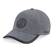 Mens Under Armour Elevated TB Tour Cap Headwear