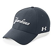 Mens Under Armour MLB Blitzing 3.0 Cap Headwear
